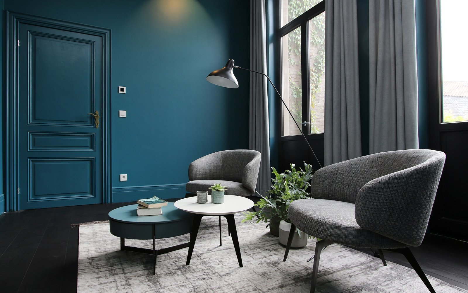 CB Gent - Totaalproject interieur