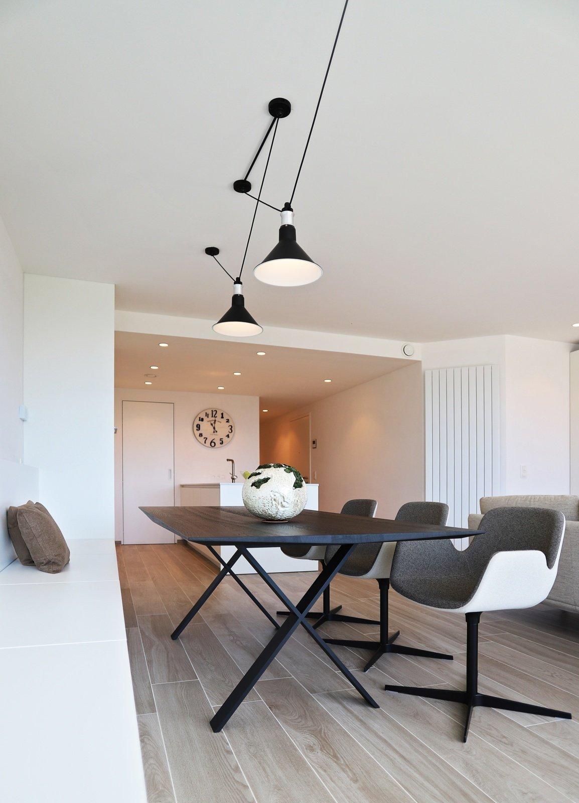 Appartement DPL Knokke Heist