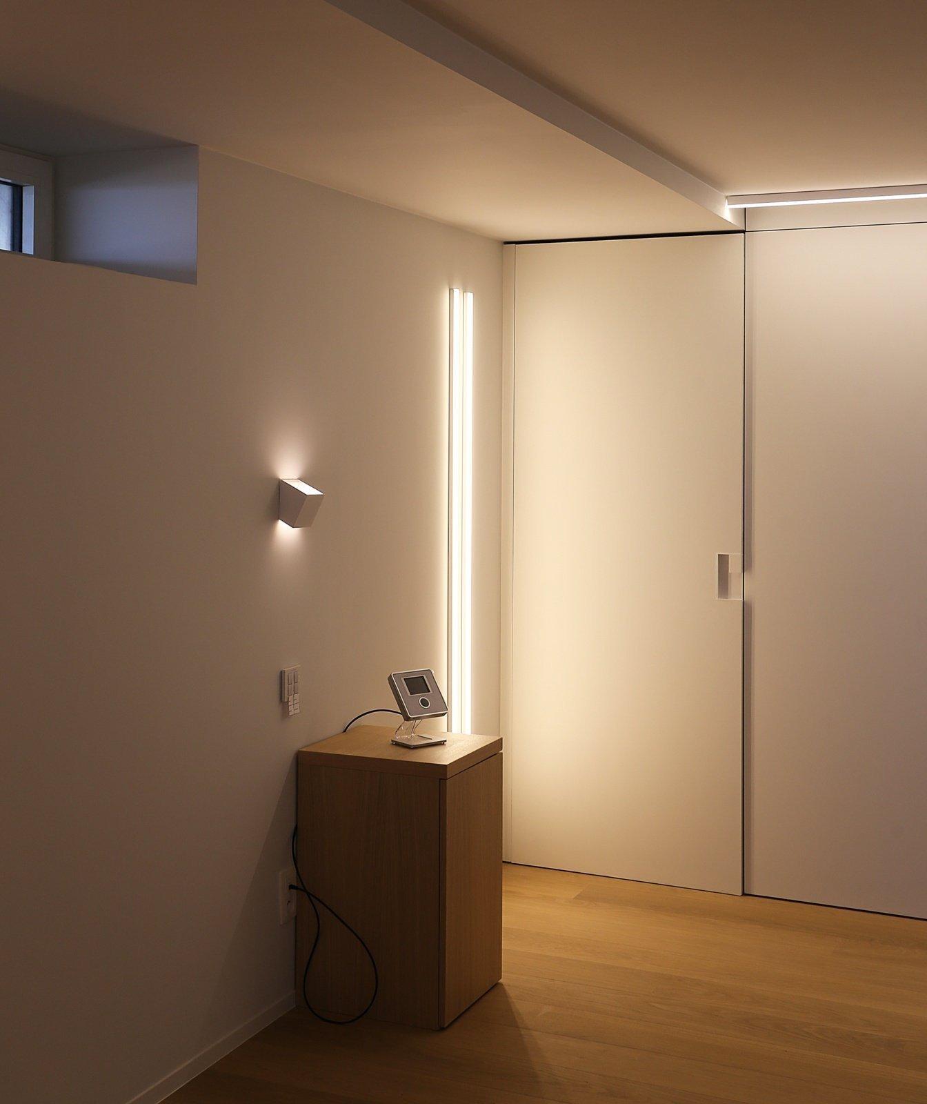 Badkamer appartement DG - Knokke Heist