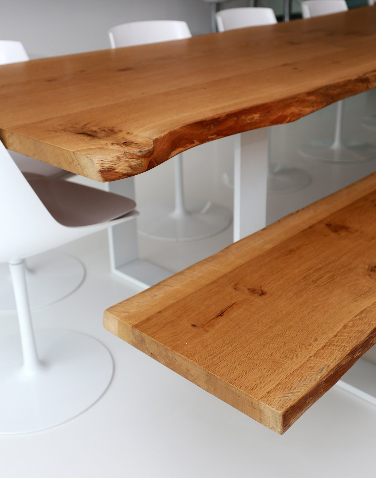 Forest tafel & bank