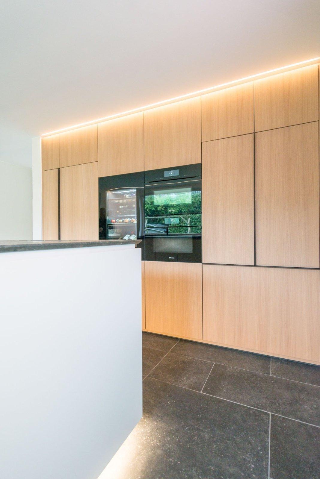 Keuken - Vansteenbrugge Waardamme