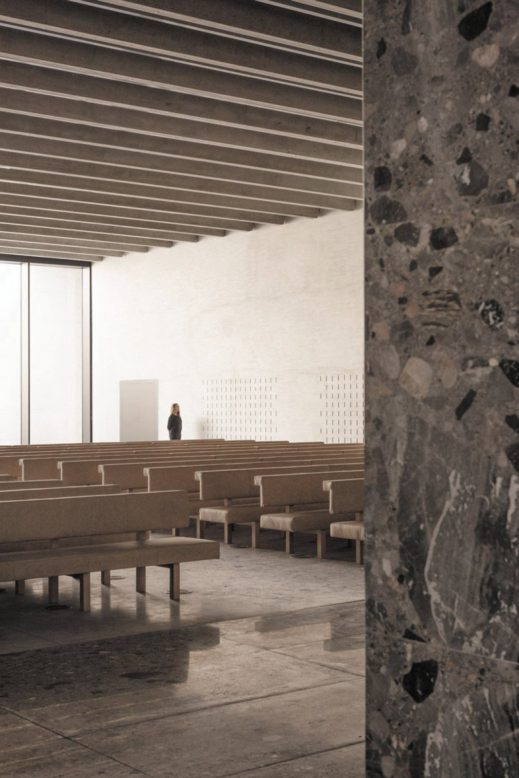 Crematorium Westlede - Lochristi