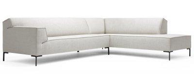 Design On Stock BLOQ hoeksalon 1-arm & dormeuse