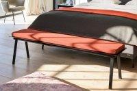 Magnitude AREA Bedbank