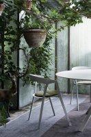 Kristalia COMPAS Outdoor Tuinstoel