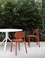 Kristalia COLANDER Outdoor Tuinstoel