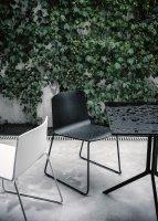 Kristalia RAMA Outdoor Tuinstoel