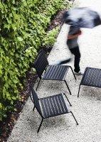 Kristalia REST Outdoor Tuinstoel