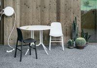 Kristalia SHARKY Outdoor Tuinstoel