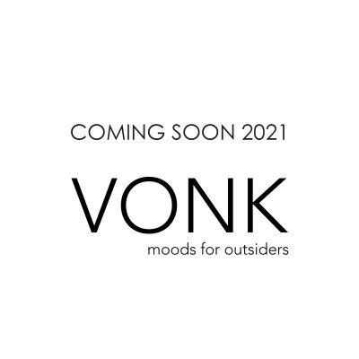 Vonk STR'8 THREE Bank Outdoor Tuinbank