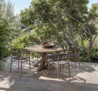 Ethimo KILT Outdoor Tuinstoel