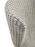 Ethimo KNIT Outdoor Tuinstoel