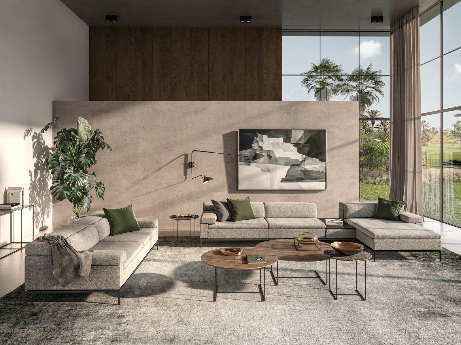 Luxor Interieur