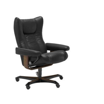 Stressless Wing Home Office