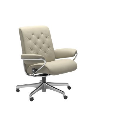Stressless® Metro Home Office laag