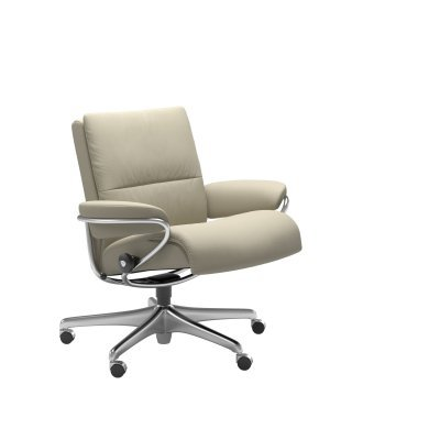 Stressless® Tokyo Home Office laag
