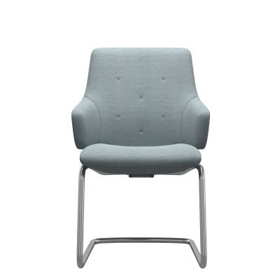 Stressless® Rosemary Low (L) w/arms D400