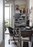 Kristalia ELEPHANT chair Bureaustoel