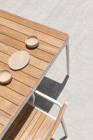 Ethimo PLAY Tafel Outdoor