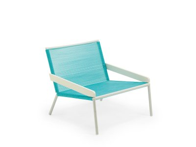 Ethimo ALLAPERTO CAMPING CHIC Loungezetel Outdoor