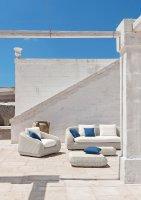 Ethimo PHORMA sofa Outdoor