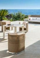 Ethimo ESEDRA Loungezetel Outdoor