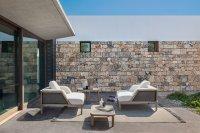 Ethimo GRAND LIFE Loungezetel Outdoor