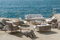 Ethimo GRAND LIFE Sofa Outdoor