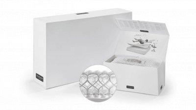 SmartSleeve WATERPROOF Matrasbeschermer